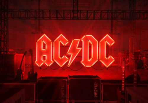 Plug in and Power Up The new Video for AC/DC's