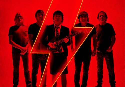 """Give a listen to """"Realize"""" another new song from AC/DC's latest album 'POWER UP' to be unleashed this Friday 11/13."""