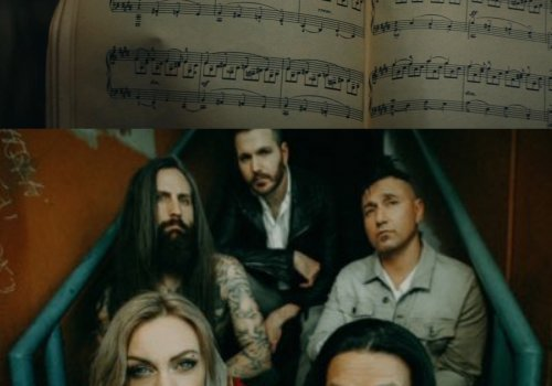 2 Fer' One! Papa Roach & Pop Evil have BOTH returned with NEW MUSIC! Plus Jacoby Shaddix makes his acting debut!
