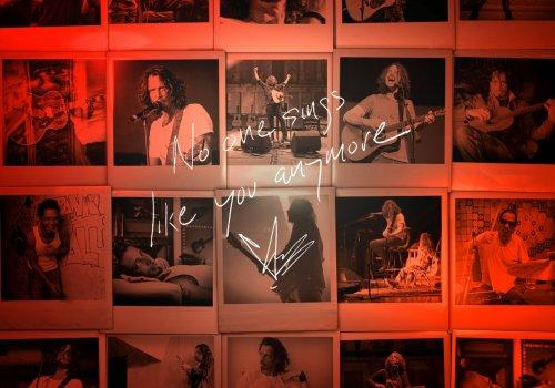 Chris Cornell Releases His Last Studio Album