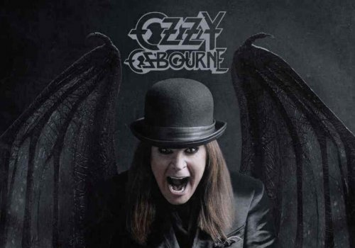 Ozzy is 1/2 way done with his new album & his Guest Appearance list will blow minds!