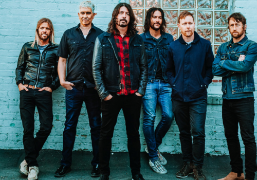 UPDATE: COMPLETE VERSION of Another New Foo Fighters tune! Check out