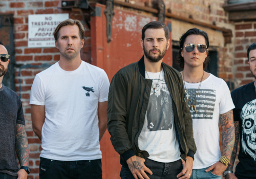 Avenged Sevenfold have been casually recording a new album that will be completely different and over the top!