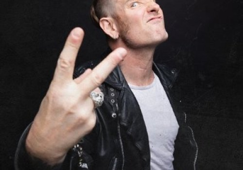 """Corey Taylor's  Music Video for """"Samantha's Gone"""". Look for Steel Panther! Hilarious!"""