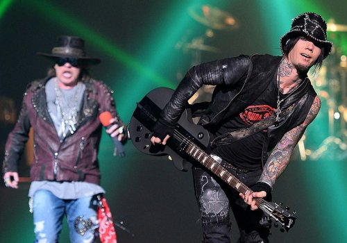 DJ ASHBA!!! has a new project! It's gonna shock you!