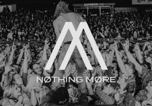 Watch This Video and Feel The Power!!! Nothing More - New Album Coming in 2021 THIS BAND! Oh Man!