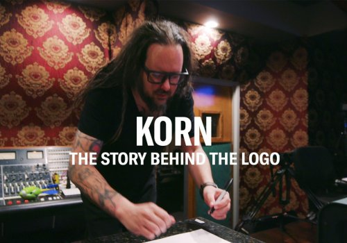 Did you ever wonder where in theeee hell Korn came up with their band name and Logo? Find out here as Jonathan Davis reveals it all to Revolver Magazine!
