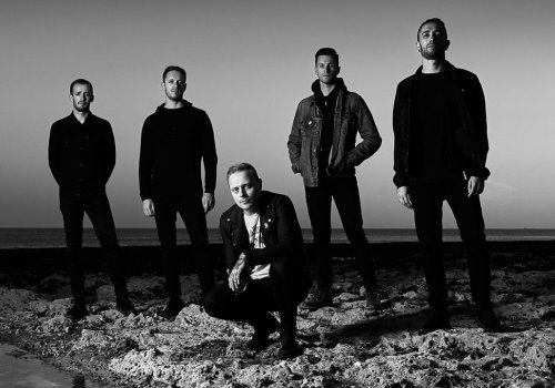 "Architects are Dropping New Song Videos so fast my eyeballs can hardly keep up, and I LIKE it! Check out their lastest, ""Dead Butterflies""."
