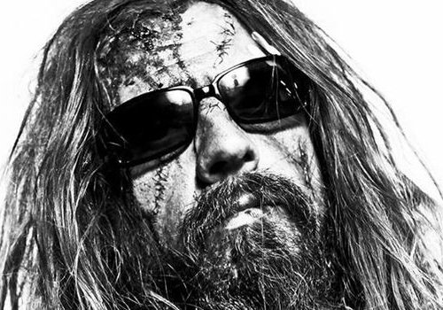 "UPDATE! HERE IT IS! What does ""The Eternal Struggles Of The Howling Man"" say to you? It says Rob Zombie! Video Teaser here!"