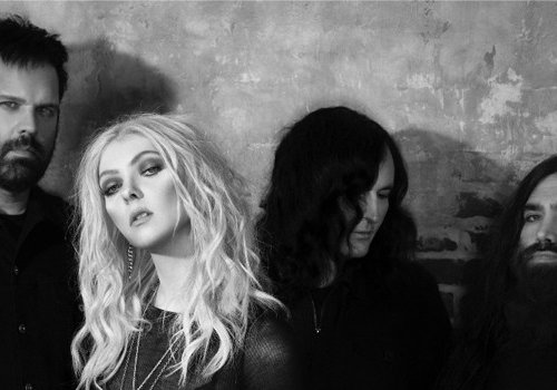 "The Pretty Reckless released their new album and I'm LOVING ""My Bones"", ""Got So High"" & ""Only Love Can Save Me Now"" w/ Matt and Kim from Soundgarden! Take a listen!"