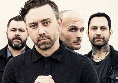 New Music from 'Rise Against'