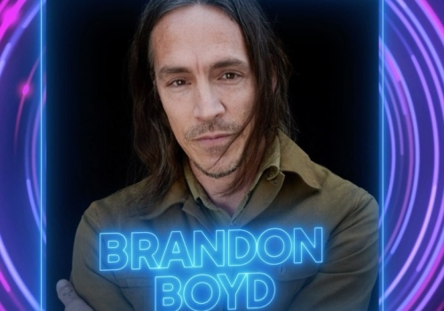 Incubus' Brandon Boyd appearing on 'American Idol' for All-Star Duets Week