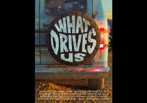 This is SO Rock N' Roll! 'What Drives Us' is a New Documentary that Explores the Lives Of Touring Musicians created Foo Fighters' Dave Grohl. Get details to check it out here!