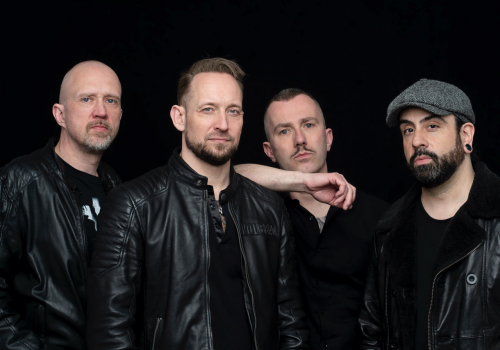 ***NEW VOLBEAT MUSIC IS HERE***