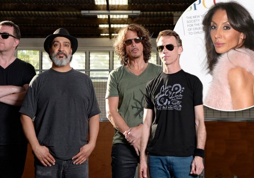 Soundgarden & Vicky Cornell Have Reached an Agreement Regarding the Bands Social Media Accounts