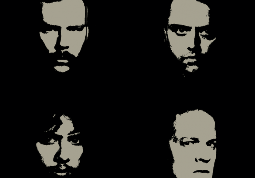 A Wall Of Metallica Black Album 30th Anniversary Celebration Music (And A Book) are Coming!!! NO JOKE! (VIDEOS)