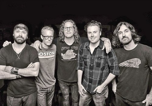 CANDLEBOX has a new album!!!