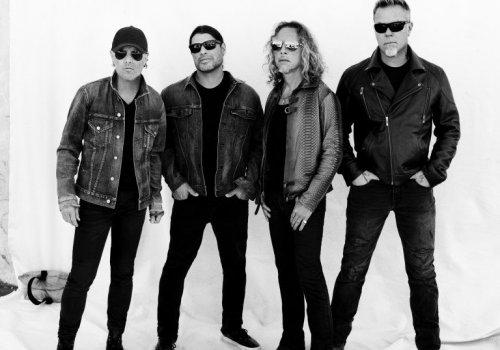Metallica's All Within My Hands & Carhartt - Hard Rock is Hard Work