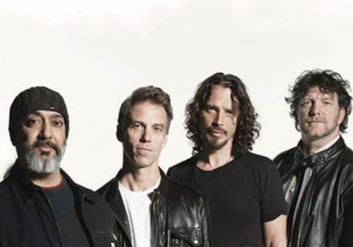 Surviving Members of Soundgarden come together Again