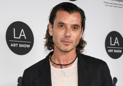 Gavin Rossdale Reveals COVID 19 Hits Close to Home (interview w/ Nuber)