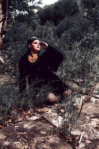 Courtney Coffin